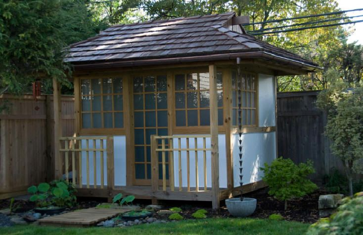 japanese garden sheds creative garden sheds and other