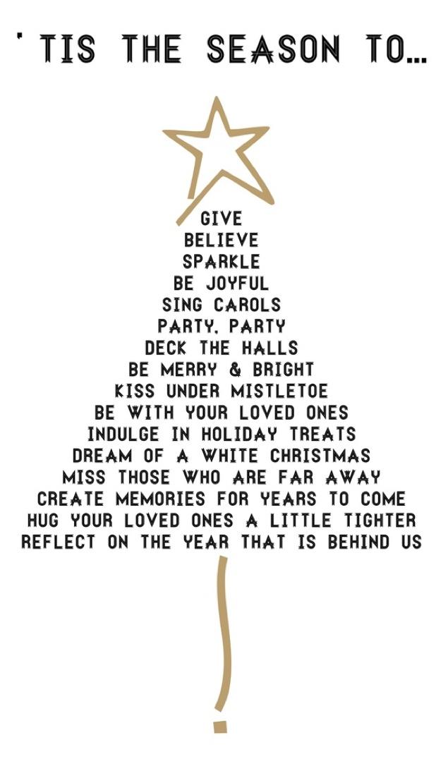 Text on card christmas pinterest for Ascii text decoration