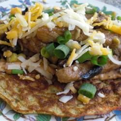... Savory Filled Cottage Cheese Pancakes Recipe | April 24: Recipe of the