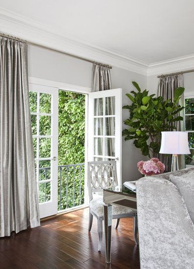 A Hollywood Hills Home Gets A Total Makeover In Just Six