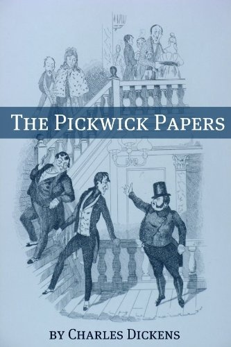 an analysis of the characterization in the pickwick papers by charles dickens Charles dickens is a connoisseur of realist fiction the pickwick papers are his first novel and it is a fable of comedy the major characters in it are mr pickwick and snodgrass.