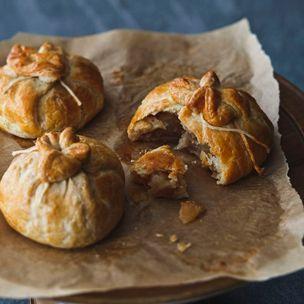 pennsylvania dutch apple dumplings | Cookies & Goodies | Pinterest