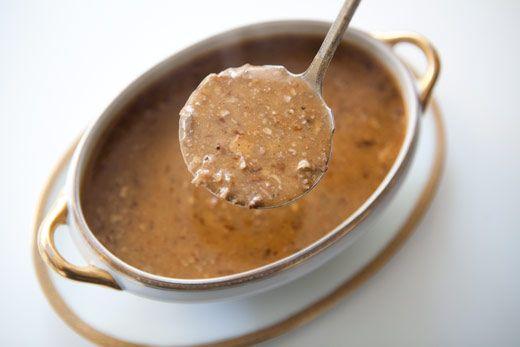 Giblet Gravy | Recipe