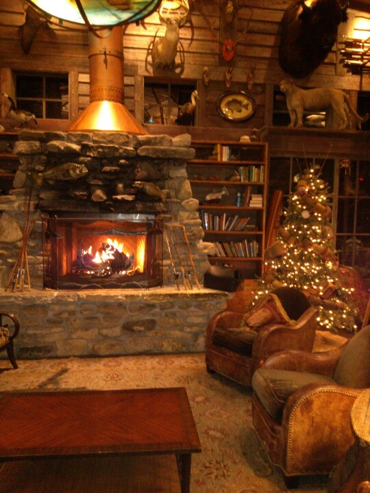 Cozy Fireplace Branson  cabins that have something  Pinterest