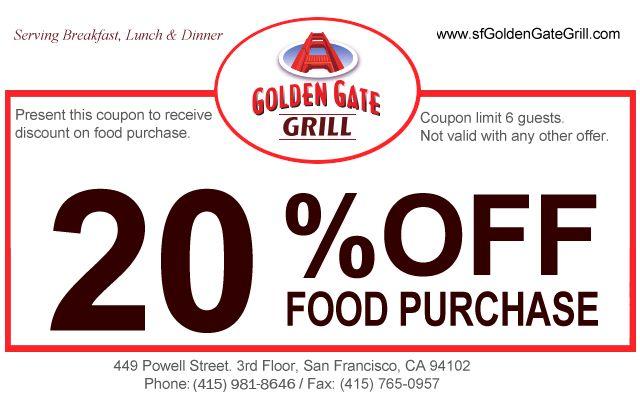 Visit california discount coupons