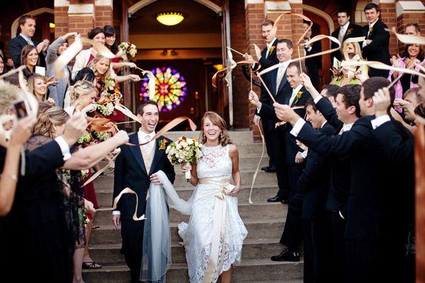 Аксессуар для свадьбы
