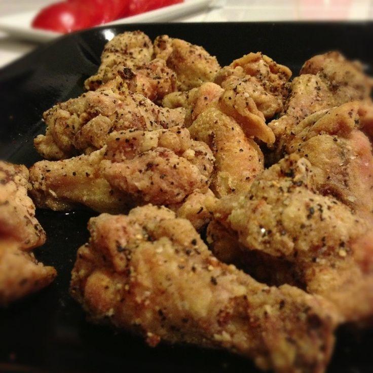 lemon pepper chicken wings - photo #28
