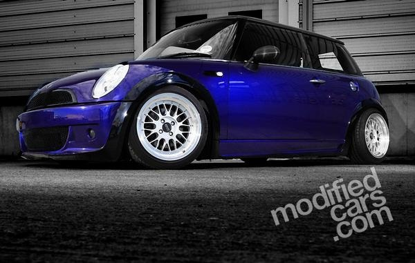 Old Mini Coopers >> Modified MINI Cooper 2004 Picture | Minis - Old & New | Pinterest