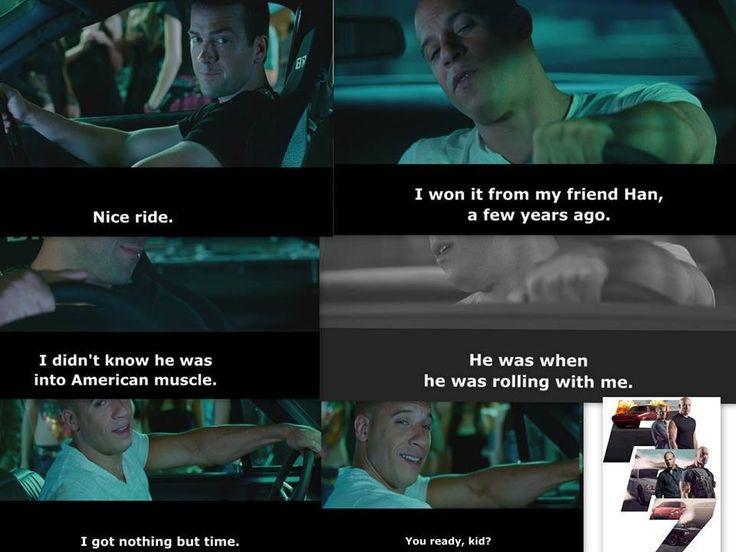 Tokyo Drift Movie Quotes. QuotesGram
