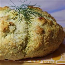 """Amazingly Easy Irish Soda Bread 
