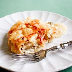 scalloped potatoes recipe http backtoherroots com 2011 03 12 scalloped ...