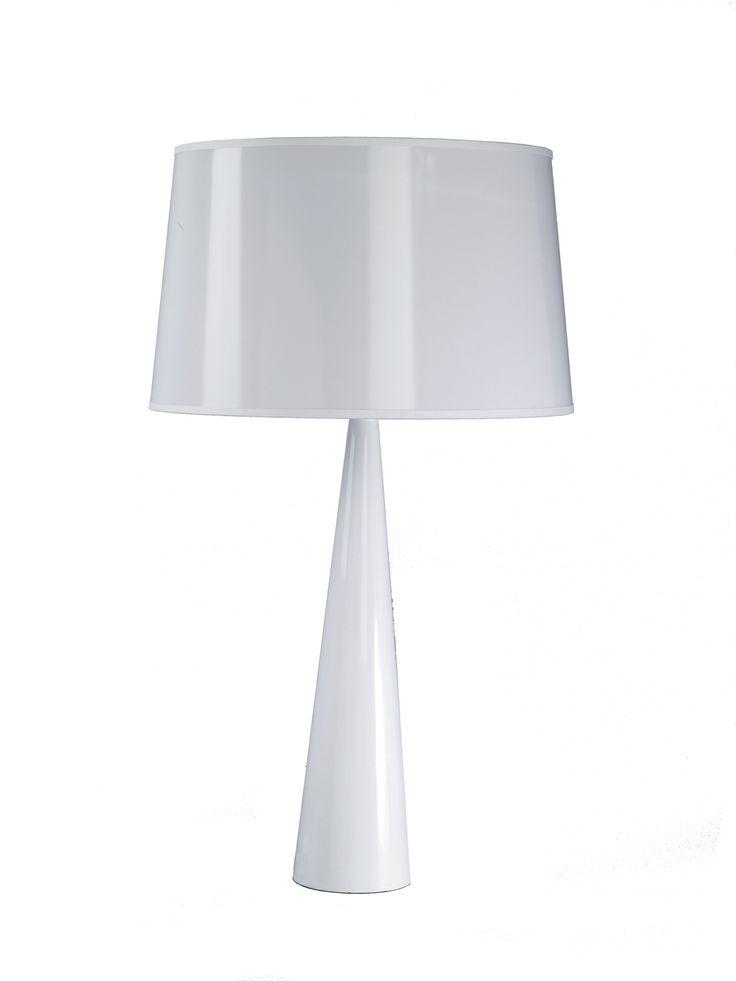 Lampe Totem _ Laurie Lumière  Des LAMPES par milliers !  Pinterest