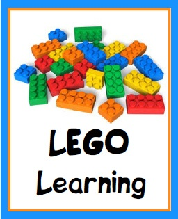 LEGO Unit Study and Lapbook (elementary)    LEGO Lapbook (our study in action)    LEGO Kindergarten Kit (preschool – kindergarten)    LEGO Building Club (co-op class)    Learning Perimeter and Area with LEGO      Find more LEGO Learning fun on my LEGO School pin board