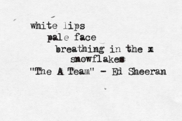 ed sheeran lyrics quotes music pinterest