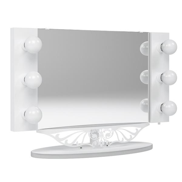 vanity mirrors. Black Bedroom Furniture Sets. Home Design Ideas