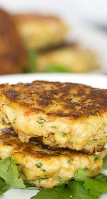 Shrimp Cakes Recipes — Dishmaps