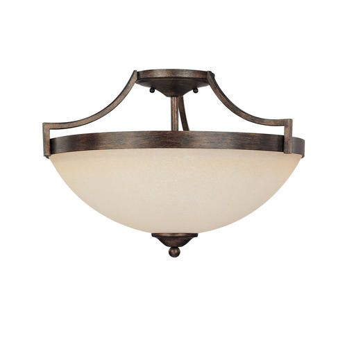 mount with mist scavo glass at menards switched to this light fixture. Black Bedroom Furniture Sets. Home Design Ideas