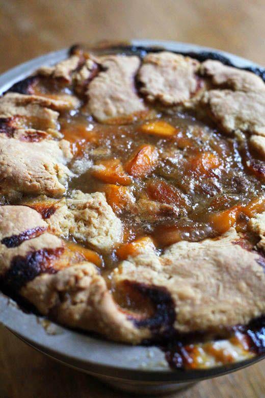 Sugar Plum Pie with Folded Crust | Peach, Plum, Apricot, and Nectarin ...