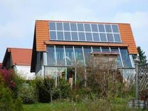 Casas ecol gicas mi hogar my home pinterest - Casas prefabricadas ecologicas ...