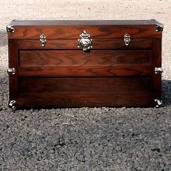 Steamer Trunk Trunks Chest Trunk Coffee Table Storage Chest Stor