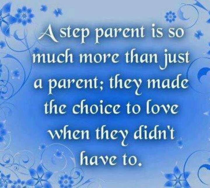 Great Step Mom Quotes. QuotesGram