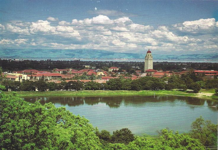 Thesis stanford university immigration