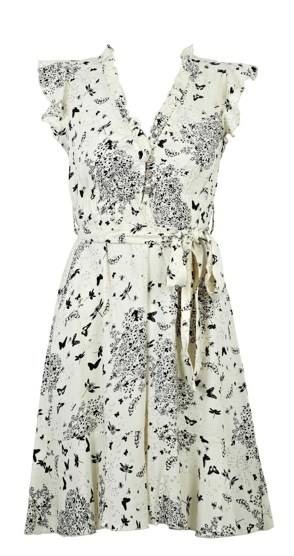Butterfly dress, $70NZD at Farmers