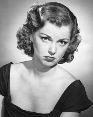 Ladies Hairstyles in the 50s eHow.com classic Pinterest