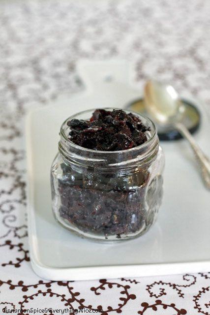 Slow-Cooker Bacon Jam Recipe — Dishmaps