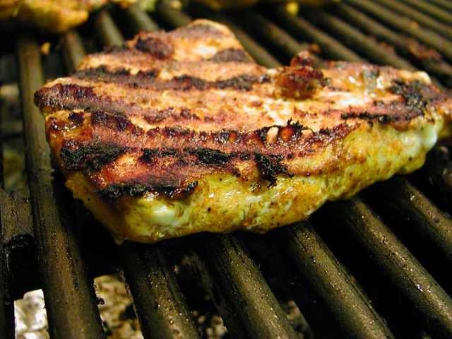 Chicken Grilling | Mostly Meat | Pinterest