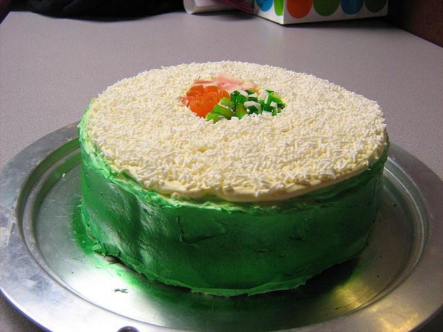 Sushi Birthday Cake Birthday Party Ideas Pinterest