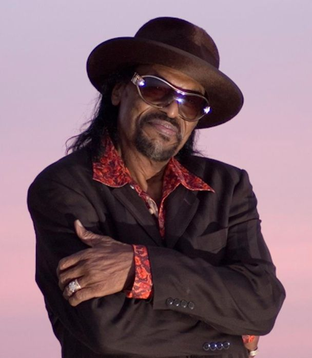 Chuck Brown Net Worth