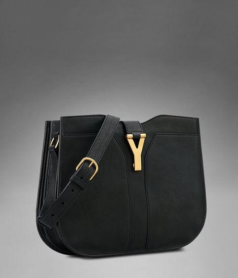 Ysl Chyc Medium Shoulder Bag 54
