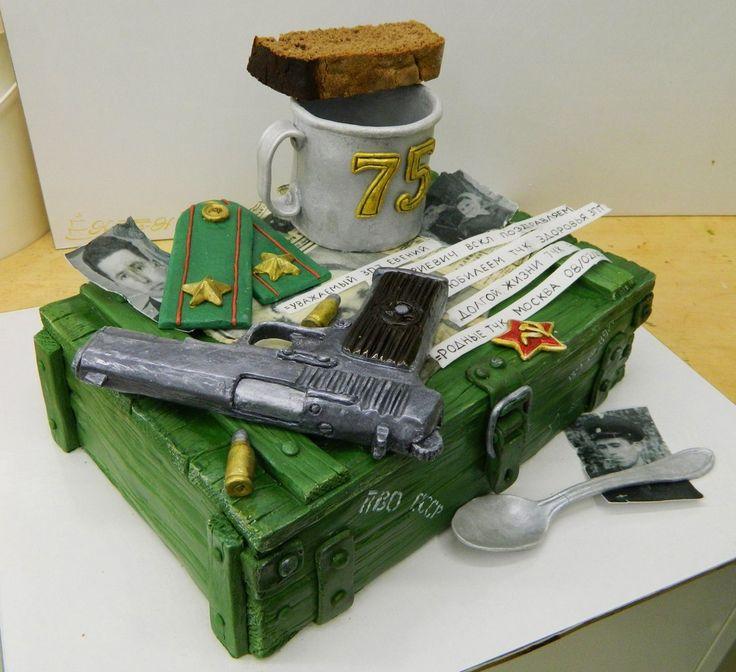 Подарки на военную тематику 32