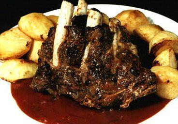 Bison Back Ribs | Bison Recipes | Pinterest