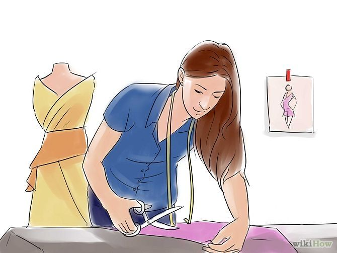critical skills needed for a successful fashion designer Fashion designers design clothing and accessories  chances of getting a job  as a fashion designer are poor for those wanting to enter the role, but average.