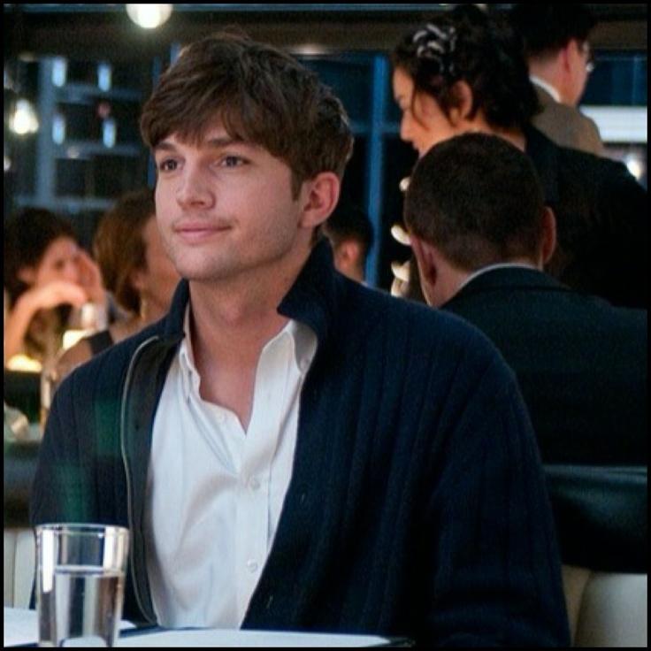 Ashton Kutcher No Stri... Ashton Kutcher
