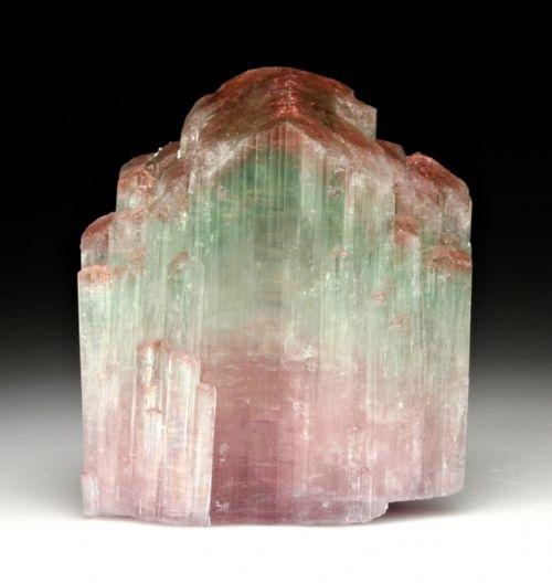 Elbaite from Afghanistan