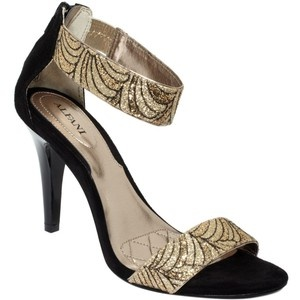 Alfani Women's Shoes, Anika Ankle Strap Evening Sandals