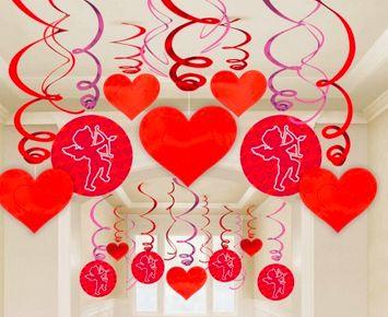 Decoracion para san valentin corazon san valentin for Decoracion de pared para san valentin