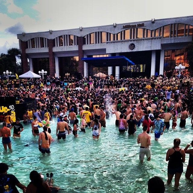 The University of Central Florida is one of the most dynamic ...