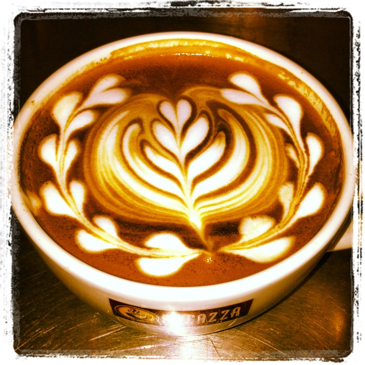 Latte Art Tulip 301 Moved Permanently