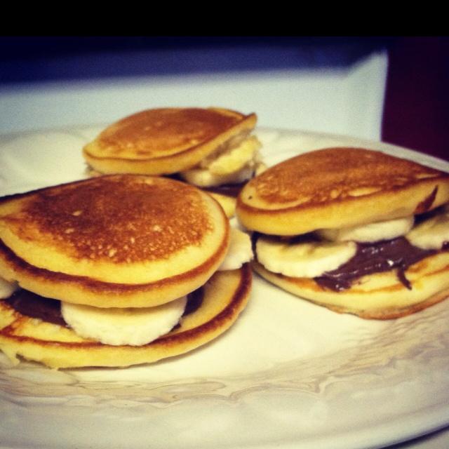 ... nutella doughnuts nutella souffle nutella turnovers nutella pancakes