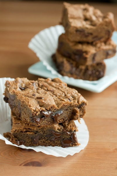chocolate chip toffee bars | A Balanced Diet is a Cookie in Each Hand ...