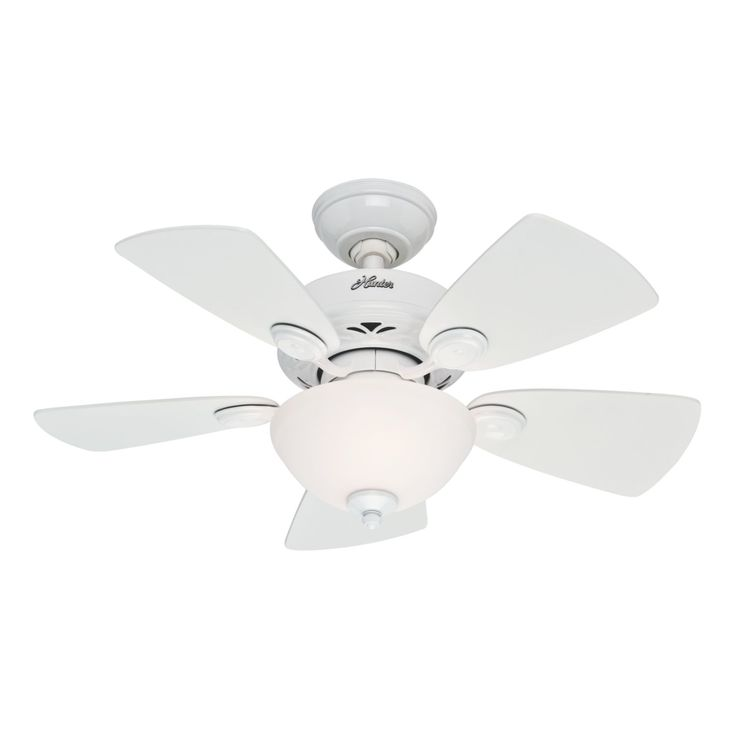 34 Ceiling Fan With Light Baby Smith Gender Neutral