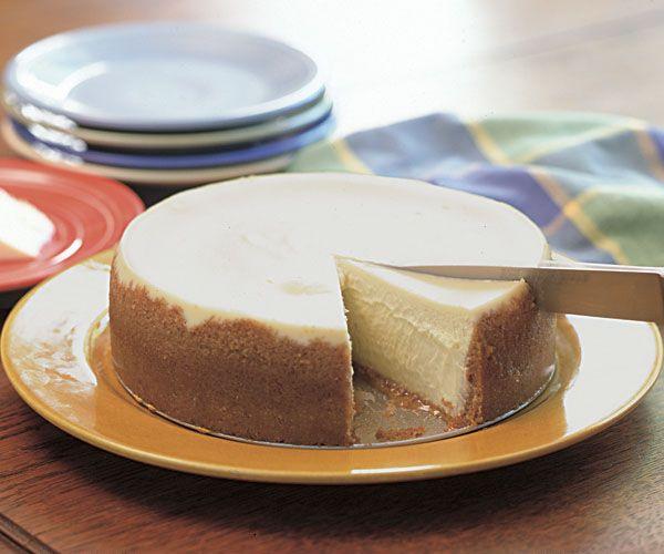 Classic Cheesecake Recipes — Dishmaps