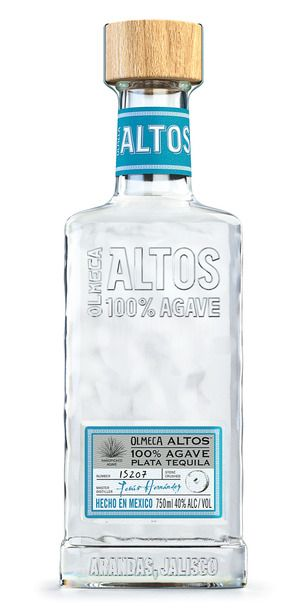 where altos tequila