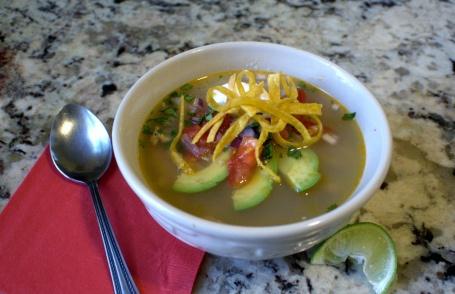 Guacamole Soup | Soups & Stews | Pinterest