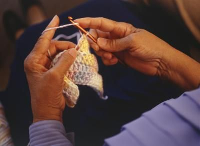 HERRINGBONE CROCHET PATTERN | Easy Crochet Patterns