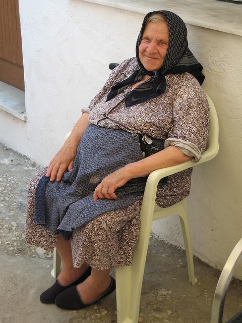 meet greek people